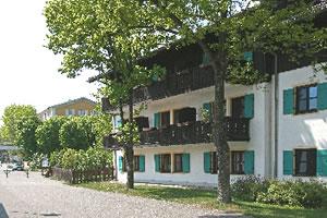 Hotel Garni Prien Am Chiemsee