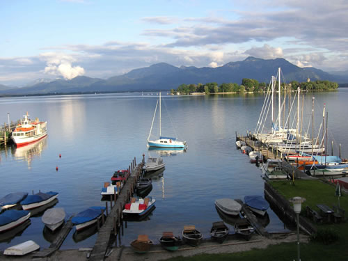 Prien am Chiemsee
