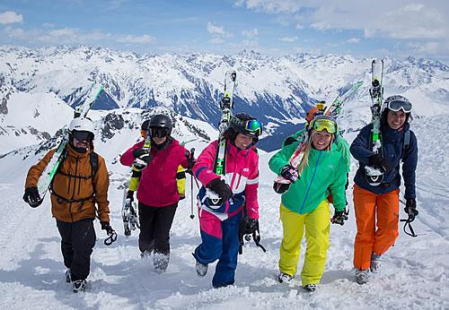 Frosch Sportreisen - Sporturlaub • Skireisen • Aktivreisen • Singlereisen • Fernreisen